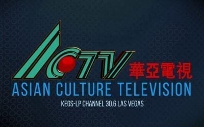 ACTV interviews Chief Executive Officer of Education Revolution