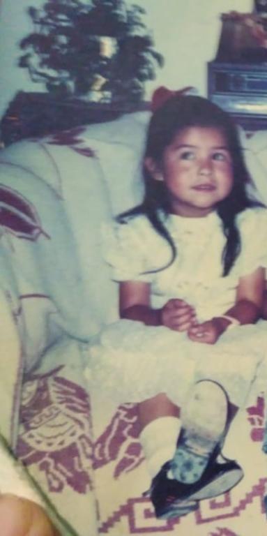 Viridiana Rivera